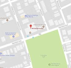 Hamilton Nj Map Our Locations U2013 New Hope Church Of God