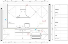 Kitchen Symbols For Floor Plans Design Your Dream Kitchen