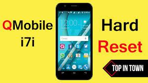 qmobile x400 themes free download qmobile i7i hard reset youtube