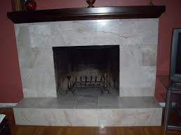 how to paint a brick fireplace makeover fabulous home ideas