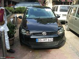 volkswagen polo black volkswagen polo specs edit 11 111 111th polo rolls off in pune