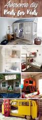 homemade europe diy design genius best 25 diy childrens beds ideas on pinterest kid beds kids