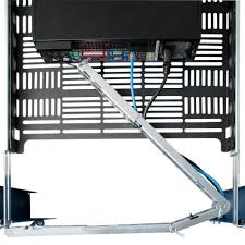 server rack cable management racksolutions
