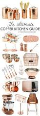 the 25 best copper kitchen accessories ideas on pinterest rose