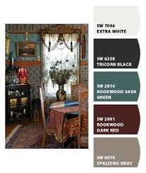 sherwin williams tanager sw 6601 paint colors for dining rooms