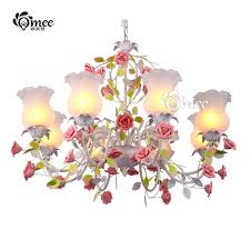 Child Chandelier Aliexpress Com Buy American Country Living Room Chandelier Led