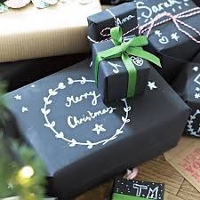 chalk wrapping paper chalk board wrapping paper kit wrapping papers chalkboards and