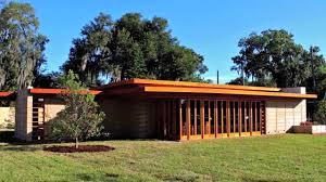 Usonian House Building The Usonian House On Vimeo