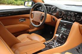 bentley brooklands bentley brooklands 2008 interior design interiorshot com