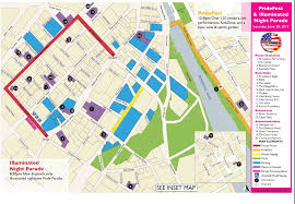 Rose Parade Route Map by 40th Annual Ri Pridefest Saturday June 20th Downtown Providence