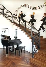 Staircase Wall Ideas Stair Wall Decor Stairs Wall Decoration Ideas Staircase