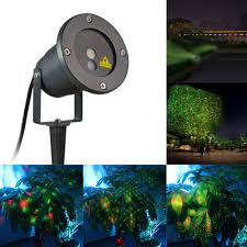 Outdoor Moving Lights dualhole rasha outdoor ip65 waterproof 150mw red green moving