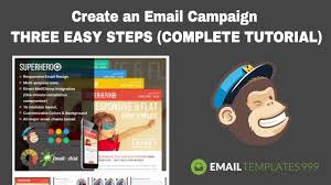 Email On Acid Responsive Template by Create An Email Campaign In Mailchimp In Three Easy Steps