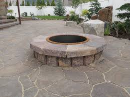 Stone Patio Design Ideas by Natural Stone Patio Amp Wall Design For Pools Amp Landscaping Nj