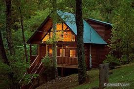 what cabin is the right fit for your smoky mountains vacation