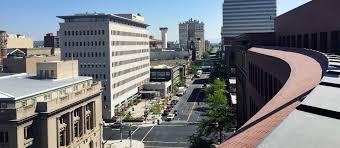 city of spokane washington