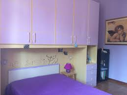 single room with double bed in a shared apartment room for rent