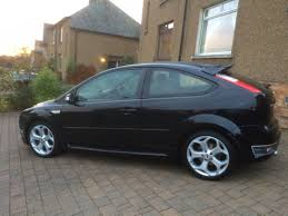 ford focus st for sale panther black ford focus forum ford