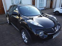 nissan juke finance deals no deposit nissan juke acenta sport pack black 2011 1 6l petrol low miles