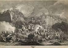 siege scholl siege of seringapatam 1799