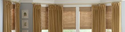 drapery ford window treatments