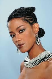 hype hair styles for black women hype hair style gallery braids corn rows pinterest black