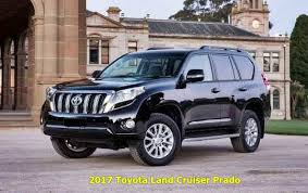 toyota land cruiser 150 series 2017 toyota land cruiser prado review auto toyota review