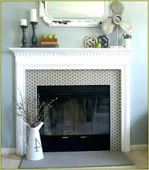 Ideas For Fireplace Facade Design Fireplace Cursosfpo Info
