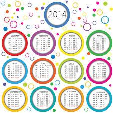 97 best printable calendars images on pinterest printable