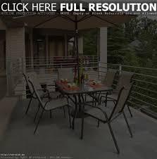 patio table grommet menards patio table umbrella home outdoor decoration