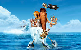ice age 2 hd wallpaper image pc cartoons wallpapers