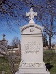 pictures of tombstones ancestor tombstone tuesday italian tombstone