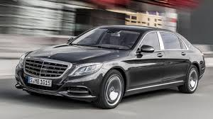 mercedes maybach 2015 first drive mercedes maybach s600 top gear