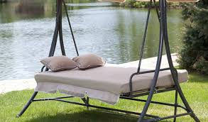 hanging sofa swing a custom made r r hanging daybed porch swing