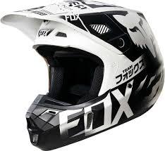 mens motocross helmets 2016 fox racing v2 union helmet motocross dirtbike offroad atv