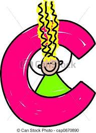 the letter c clipart clipartsgram com