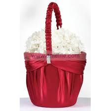 wedding baskets wedding basket decoration wedding flower basket buy decorative