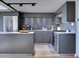 contemporary kitchen design ideas tips futuristic modern kitchen designs photo gallery on designs