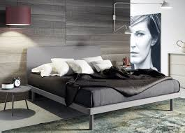 contemporary bed contemporary beds platform beds wooden beds