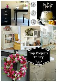 power of pinterest link party and friday fav features spring