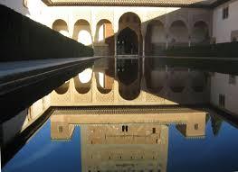alhambra u2013 reflecting on symmetry bringing beauty home