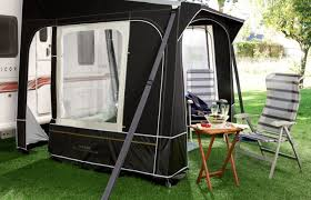 Used Caravan Awnings Walker Caravan Awnings Rainwear