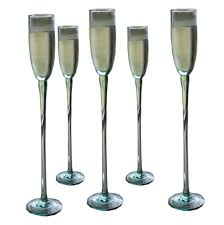 Modern Wine Glasses by Modern Drinkware Woodwaves