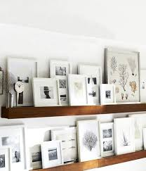 Photo Frame Ideas Best 25 Multiple Picture Frame Ideas On Pinterest Collages For