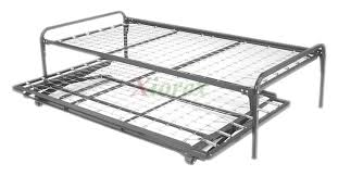 Full Size Trundle Bed With Storage Bed Frames Full Size Bed Frame Metal Bed Frame King Cheap Beds