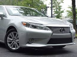 maintenance cost for lexus es350 2014 used lexus es 350 4dr sedan at alm roswell ga iid 16491150