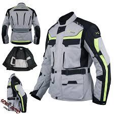 motorcycle touring jacket motorcycle textile jacket motorbike armor ce touring waterproof