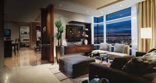 vegas turned up to 11 at aria sky suites on the strip travel tip