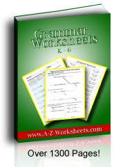 printable worksheets for kids grammar math phonics