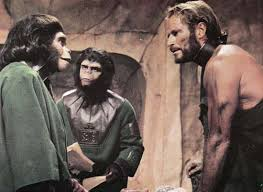 Photograph Franklin J  Schaffner directed the science fiction film Planet of the Apes